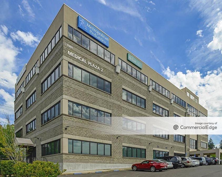 Mt. Scott Professional Center - Medical Plaza 2