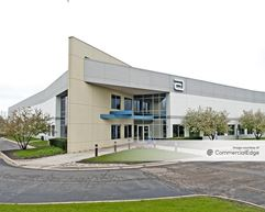 Amhurst Lakes Business Park - Amhurst V - Waukegan