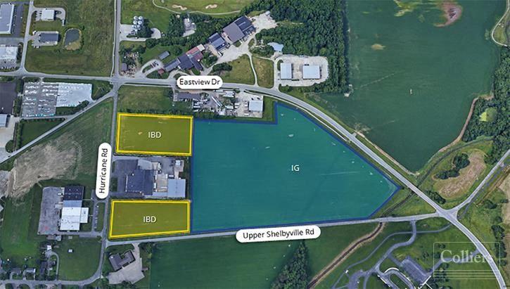 Industrial Development Opportunities in Franklin
