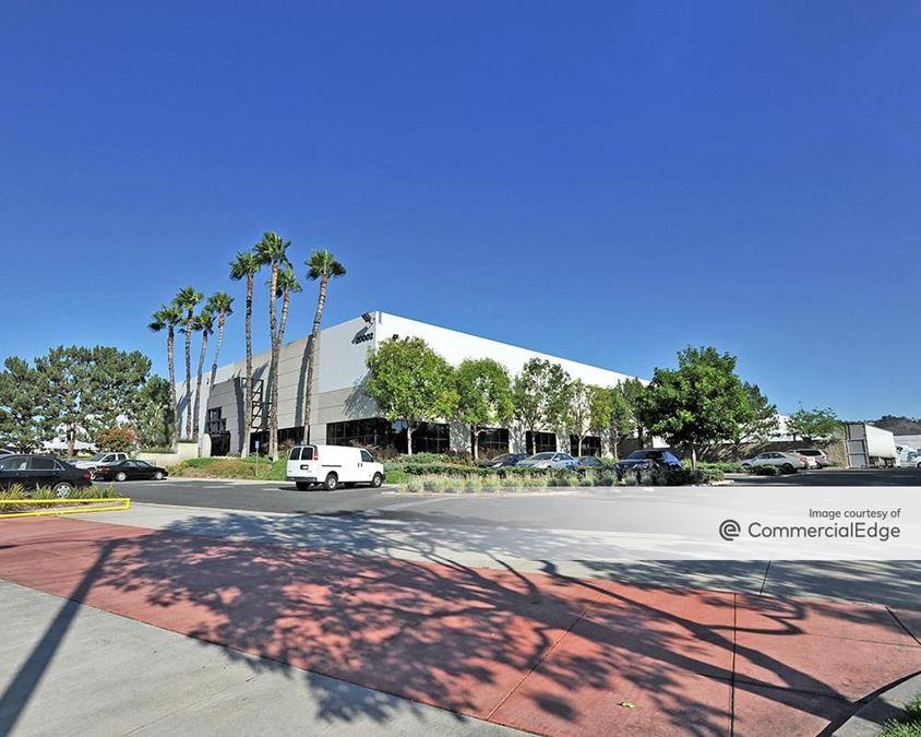 Fairway Business Park - Building 11