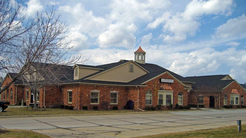 Clinton Oaks Professional Center