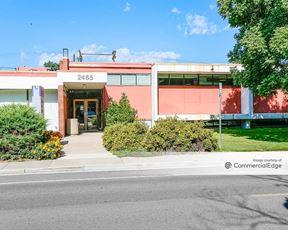 South Denver Medical Building