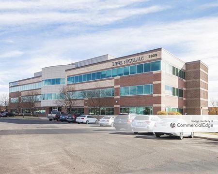 Preston Center - Fort Collins