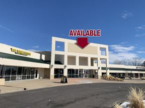 Towne Center at Brookhill - Westminster