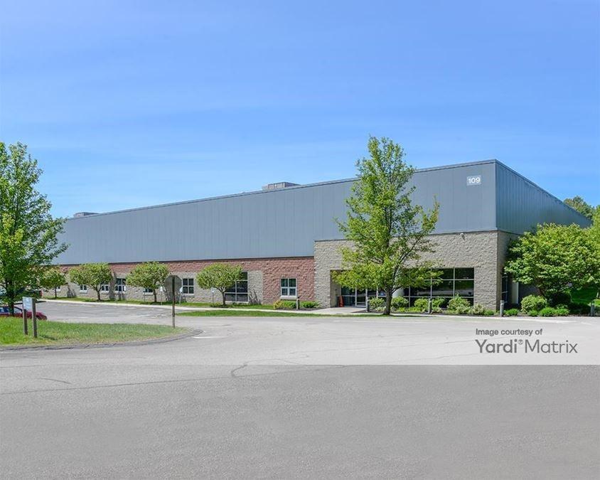 Franklin Industrial Park - 109 & 111 Constitution Blvd