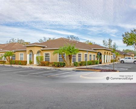 Crown Pointe Professional Center - Tampa