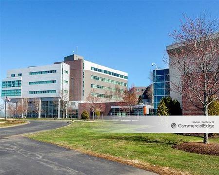 The Campus at Marlborough - Marlborough