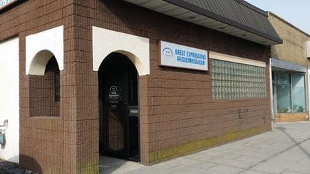 Dental office and Dental Lab - Island Park