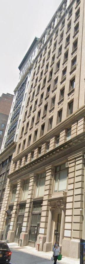 129 West 27th Street - New York