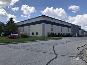 Northeast Business Center #5