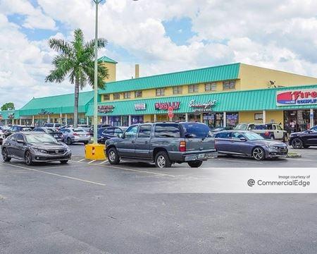 Bird Galloway Center - Miami