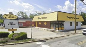 Free Standing Retail with Drive-Thru in West Chester - West Chester