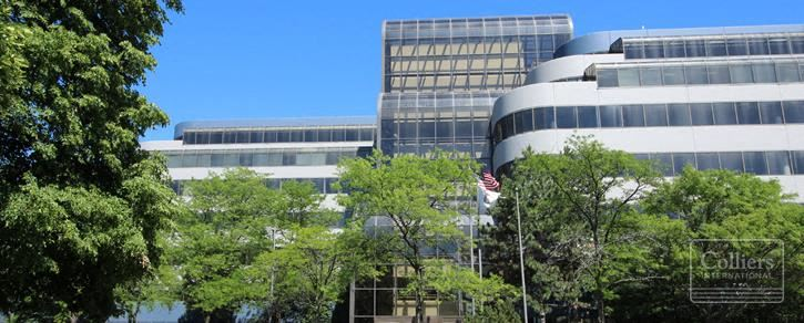 Olympian Office Center