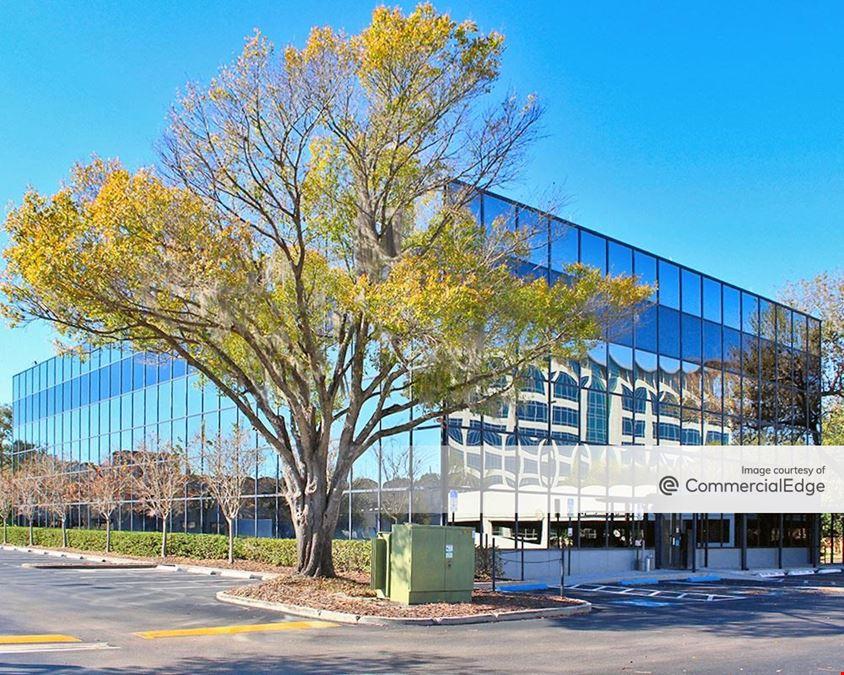 Concourse Center