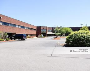 Brooks Automation North American Headquarters