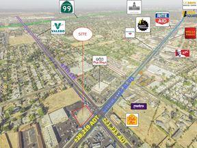 6400 Stockton Blvd., Sacramento, CA 95823