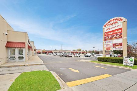 Sunnyside Park Shopping Center - Kenosha
