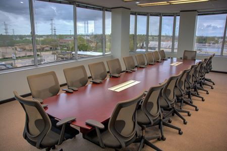 The Digital Automation Building - Houston