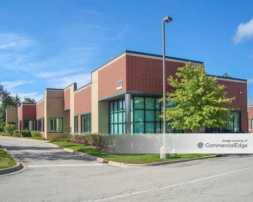 Rogers Executive Parke I & II
