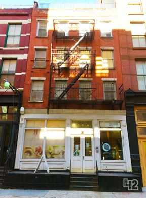41 Wooster Street