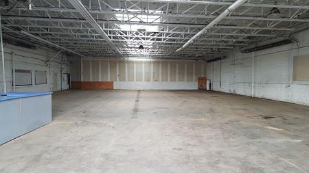 Warehouse/ Storage - Lackawanna
