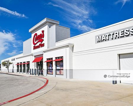 Golden Triangle Mall - 2201 South Interstate 35 East - Denton