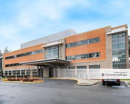 Bonney Lake Medical Office Building - Bonney Lake