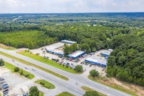 Atlanta MSA Value-Add Retail Center - Fayetteville