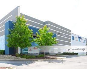 Aptakisic Creek Corporate Park - 1700 Leider Lane