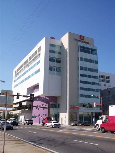 Courthouse Centre - Sarasota