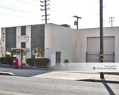 11312 Orchard Street & 3640-3700 Cypress Avenue - El Monte