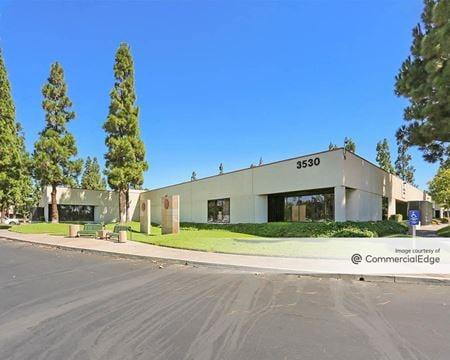 Harbor Gateway Business Center - 3530 Hyland Ave - Costa Mesa