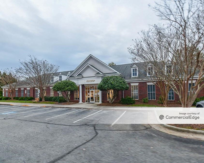 Brassfield Office Park