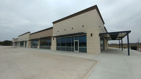 The Shops at Clear Springs - New Braunfels