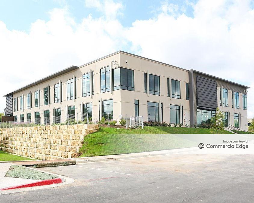 Mesa Creek I - Performance Services Regional Headquarters