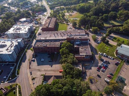 Distillery Commons - Louisville