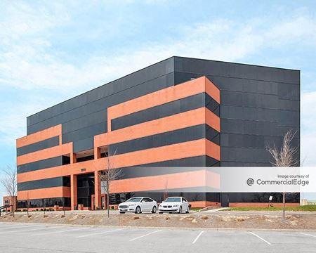 Olympic Corporate Center I - Erlanger
