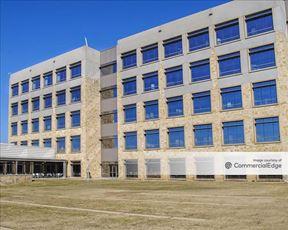 Sabre Headquarters
