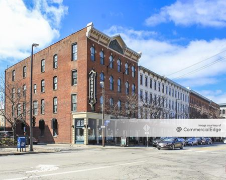 1352-1392 West 6th Street - Cleveland