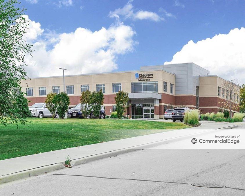Children's Hospital Hillside Clinic