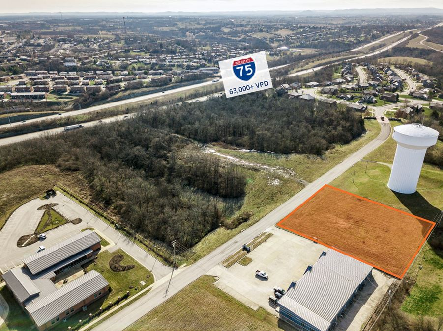 B-1 Land Available in Richmond