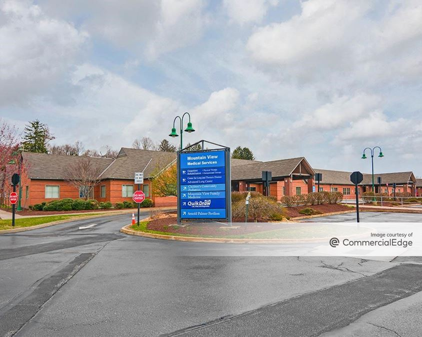 Mountain View Medical Park