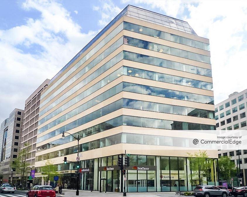 The Connecticut Building