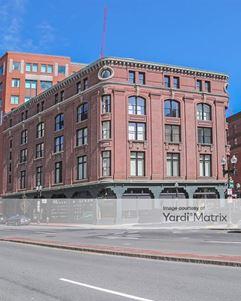 138-142 Portland Street - Boston