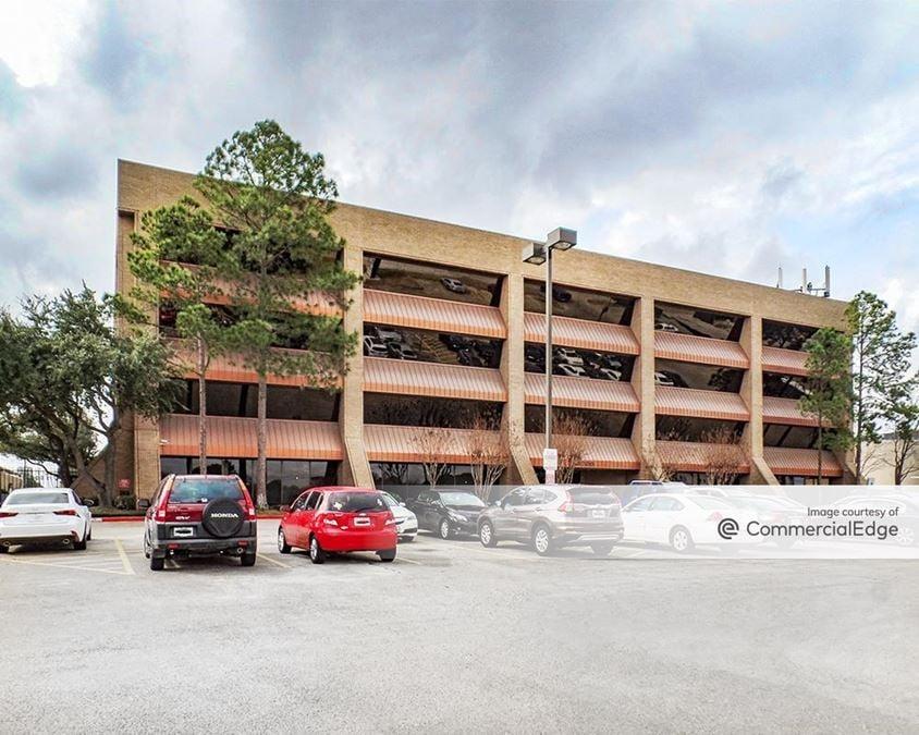 Southwest Professional Plaza