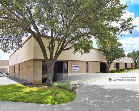 14280-14292 Gillis Road - Dallas