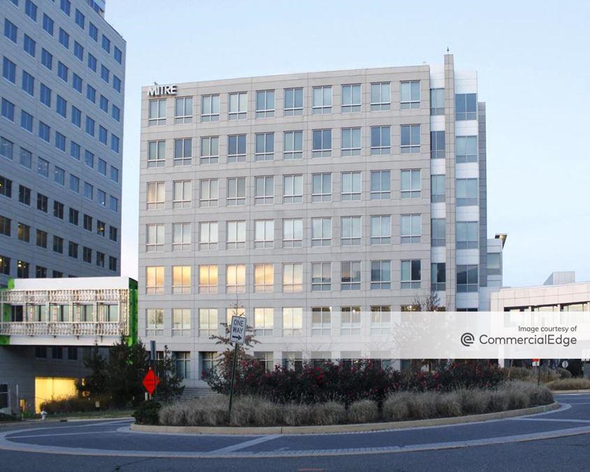 McLean Campus - MITRE 3 - Building T