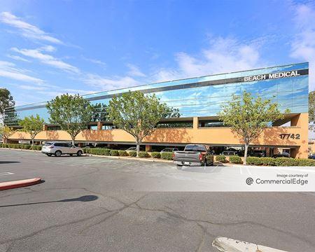 Beach Medical Building - Huntington Beach