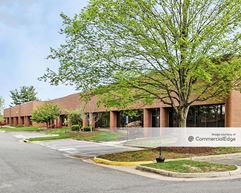 Virginia 95 Business Park - Building Two - Springfield