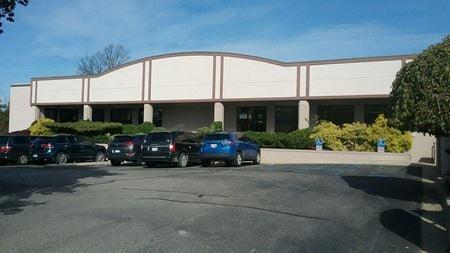 Ann Arbor Office Suite for Lease - Ann Arbor